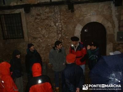 Visita Cuenca - Turismo barrios de Cuenca; excursiones de montaña